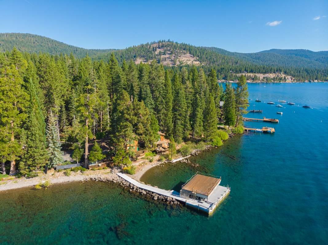 Tahoe Boathouse