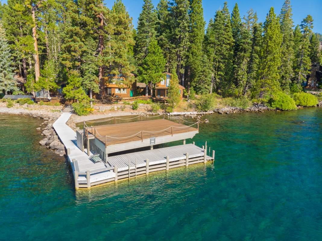 Tahoe Lake House