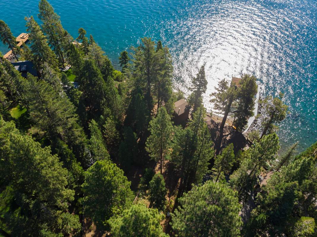 Tahoe North